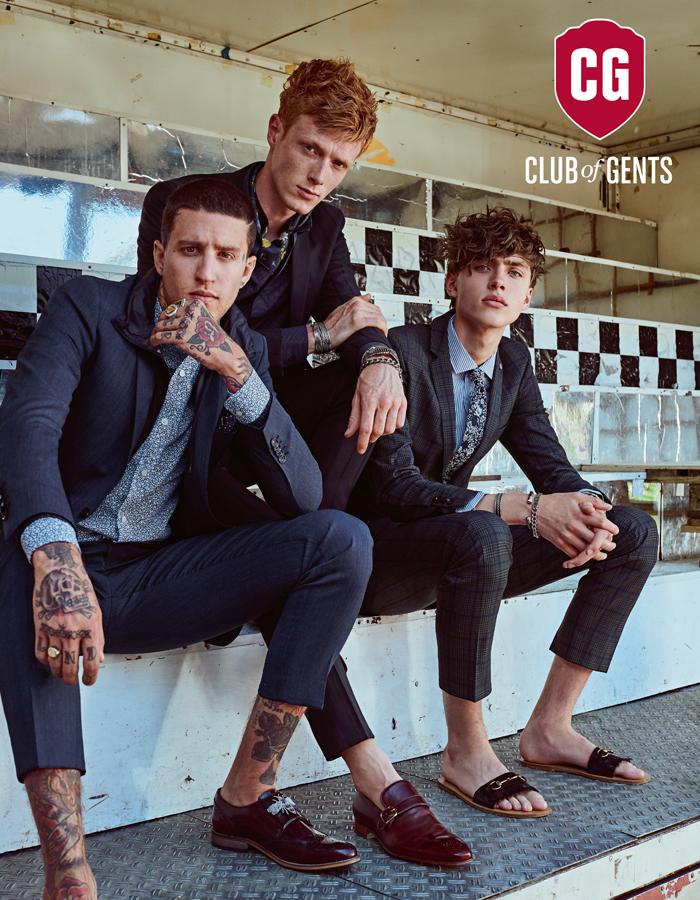 club_of_gents